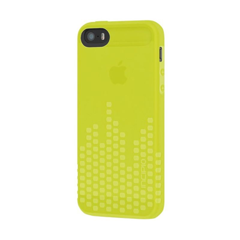 Incipio Frequency iPhone 5S Yellow