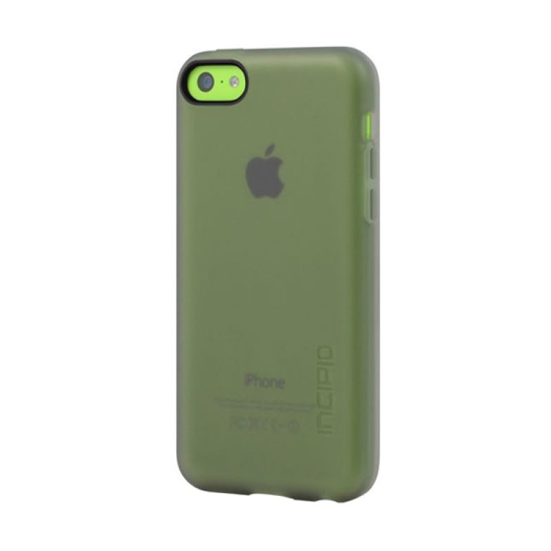 Incipio NGP iPhone 5C Mercury