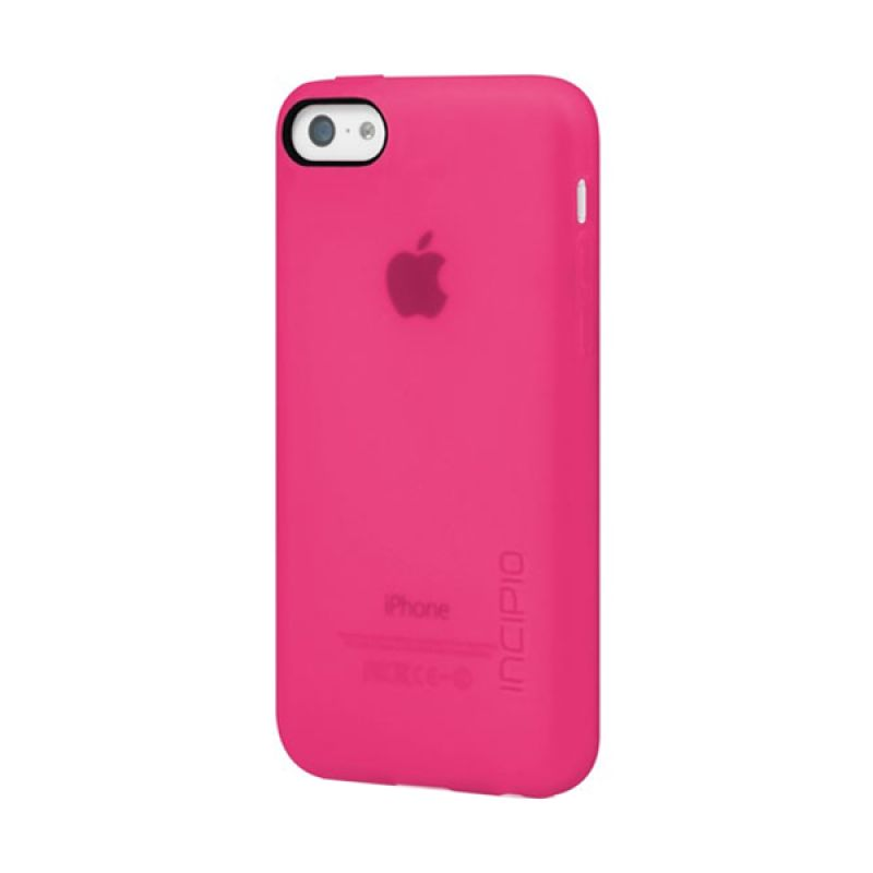 Incipio NGP iPhone 5C Pink