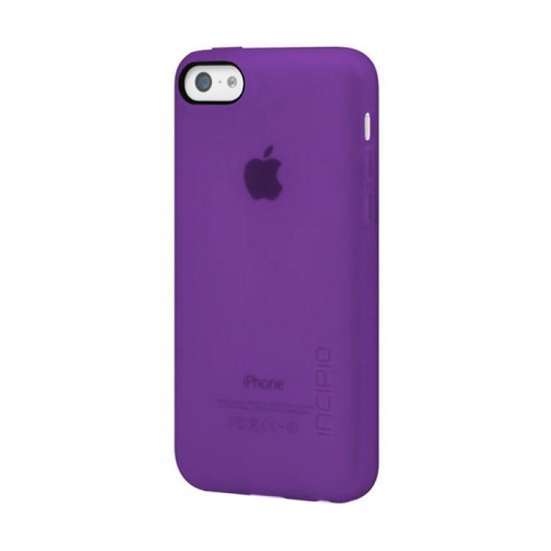 Incipio NGP iPhone 5C Purple