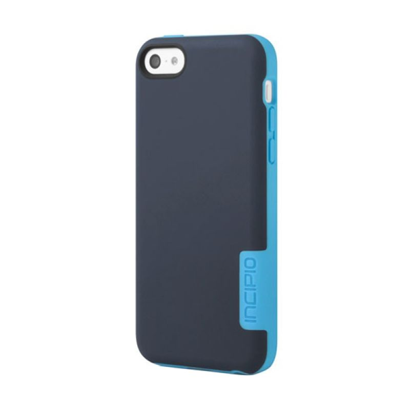 Incipio OVRMLD iPhone 5C Navy Blue