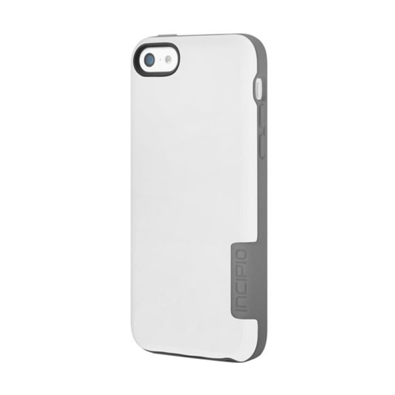 Incipio OVRMLD iPhone 5C White