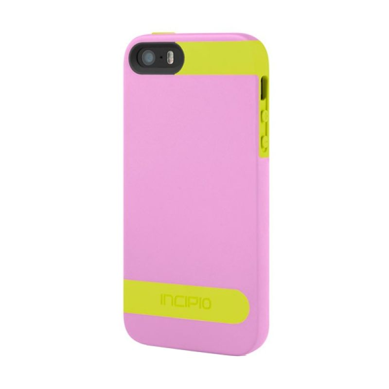 Incipio OVRMLD iPhone 5S Pink