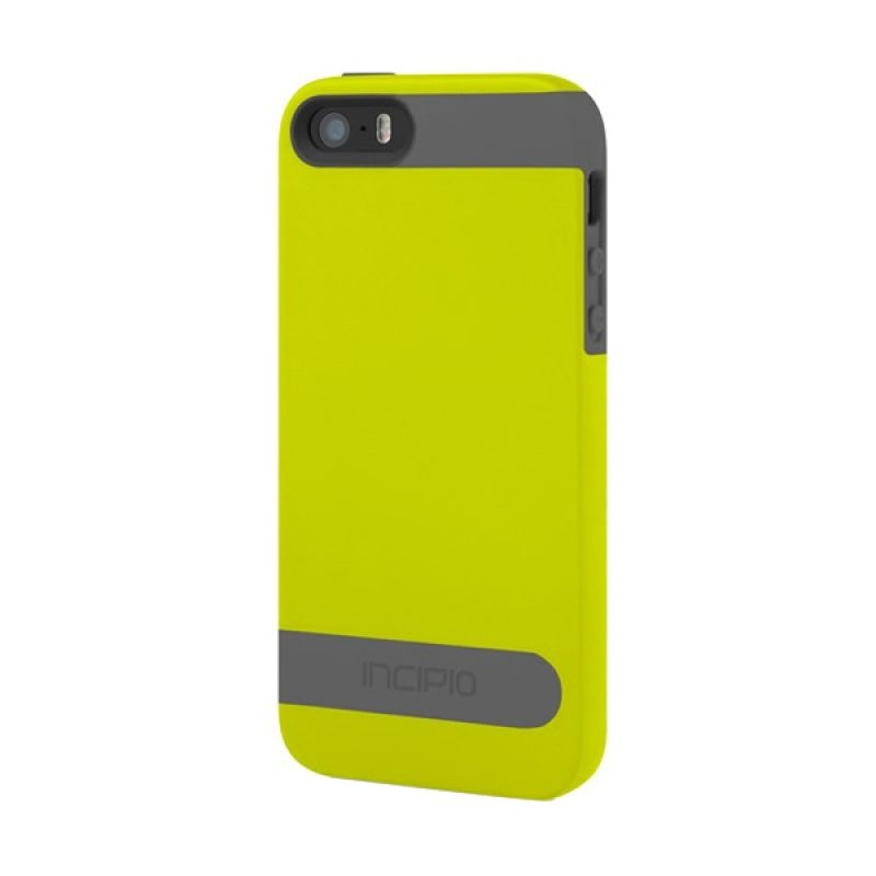 Incipio OVRMLD iPhone 5S Yellow
