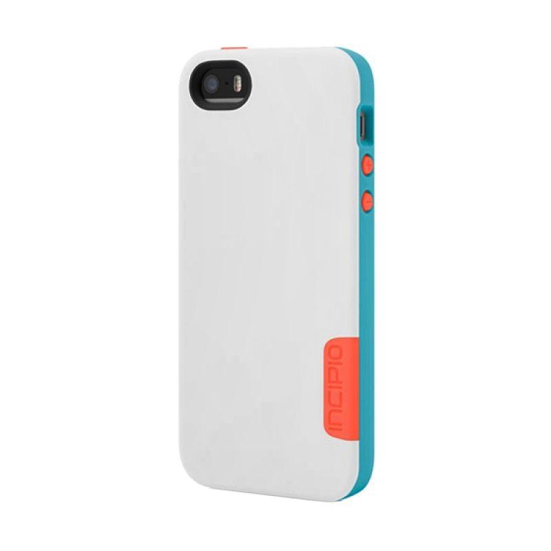 Incipio Phenom iPhone 5S White