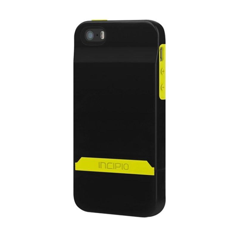 Incipio Stashback iPhone 5S Black