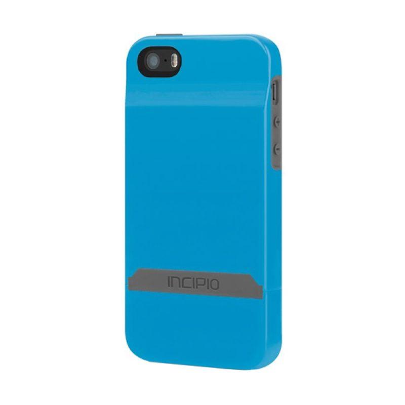 Incipio Stashback iPhone 5S Blue