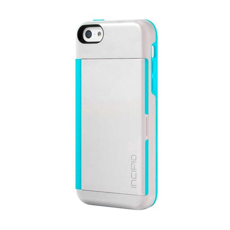 Incipio Stowaway iPhone 5C White