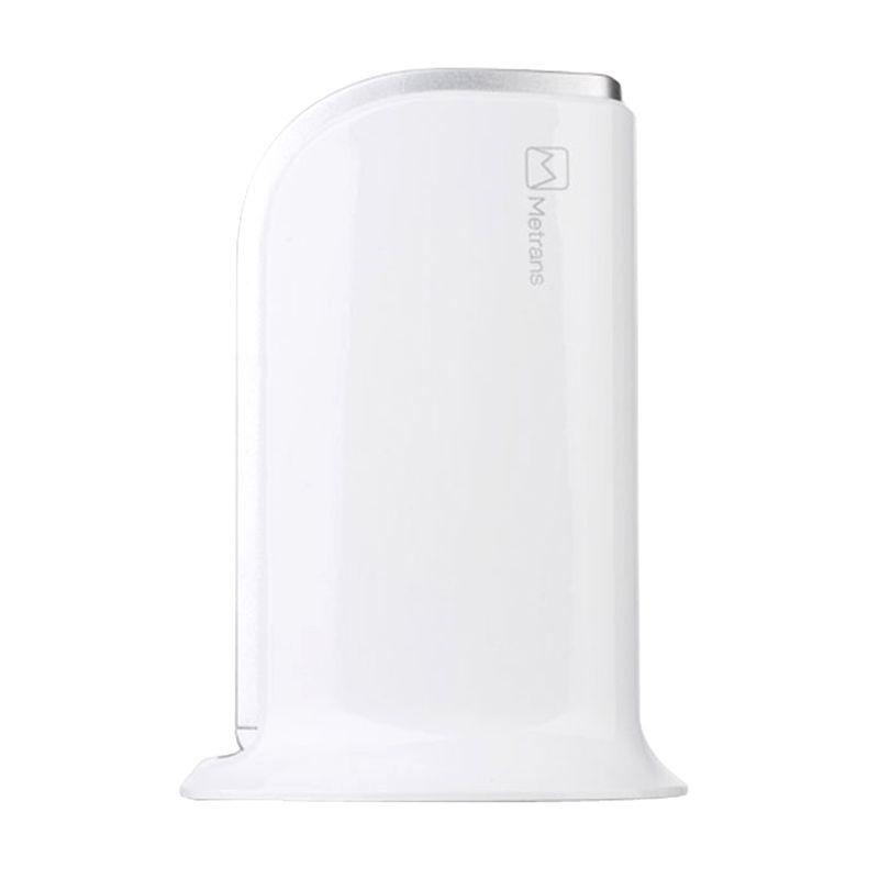 Metrans Energy Series White USB Ports