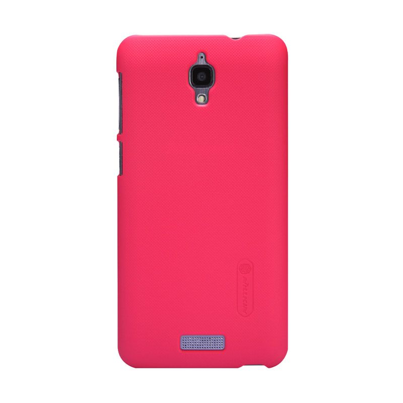 Nillkin Super Frosted Shield Lenovo S660 Red