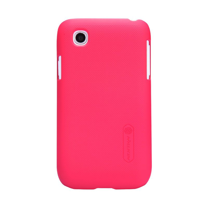 Nillkin Super Frosted Shield Hard Case LG L40 Red