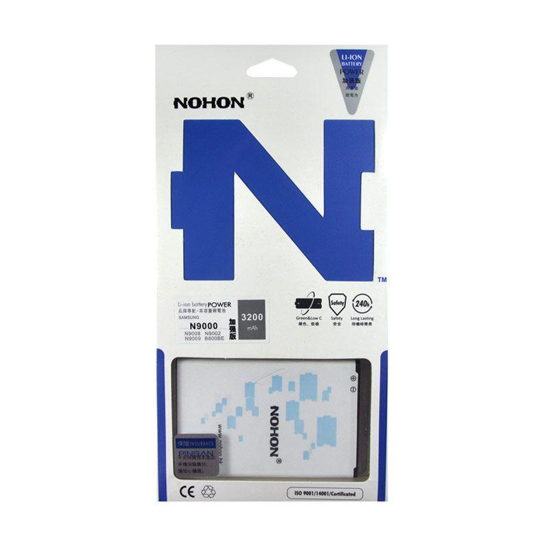 Nohon Battery SAM N9000