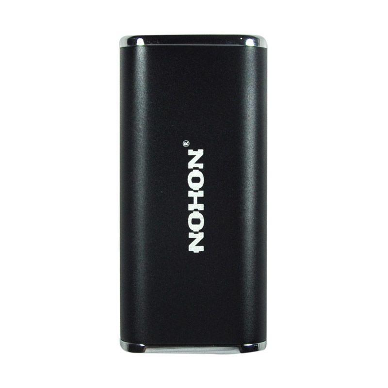 NOHON mobile Power Bank N5200 5200mAh Black