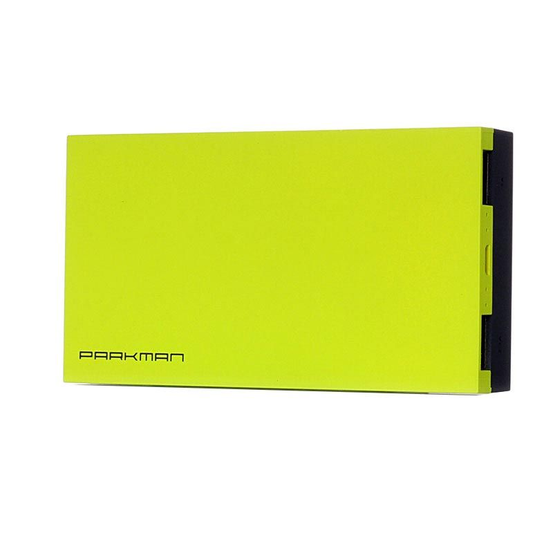 Parkman H150 Green Powerbank [15000 mAh]