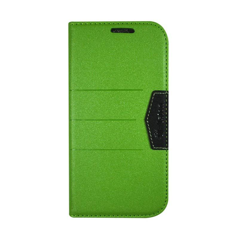 Wallston Beautiful Bright Smartfren Andromax V Green