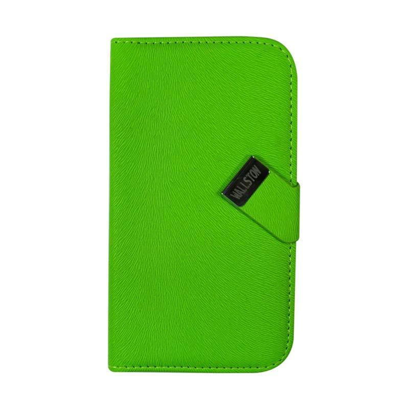 Wallston Case afor Galaxy S4 Green