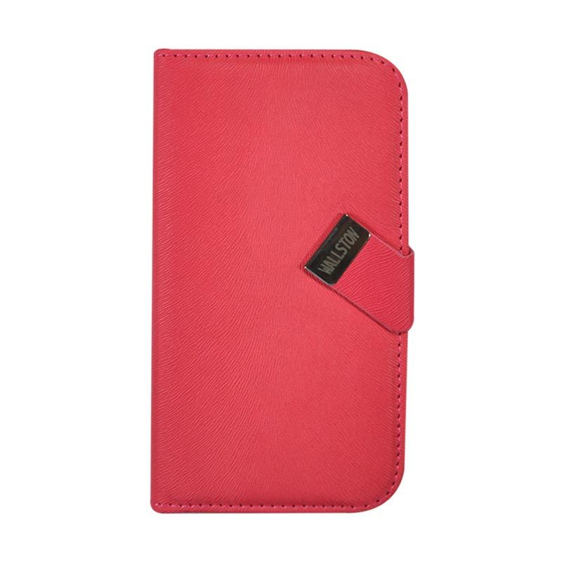 Wallston Case for Galaxy S4 Rose