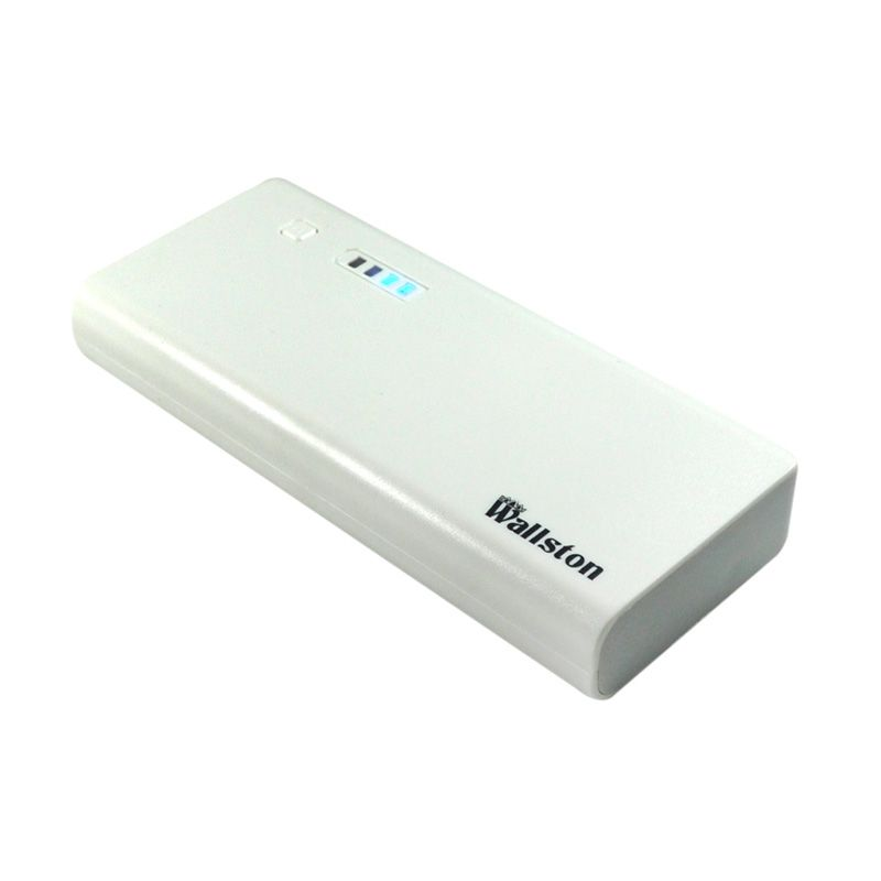 Wallston Powerbank 15000 mAh White