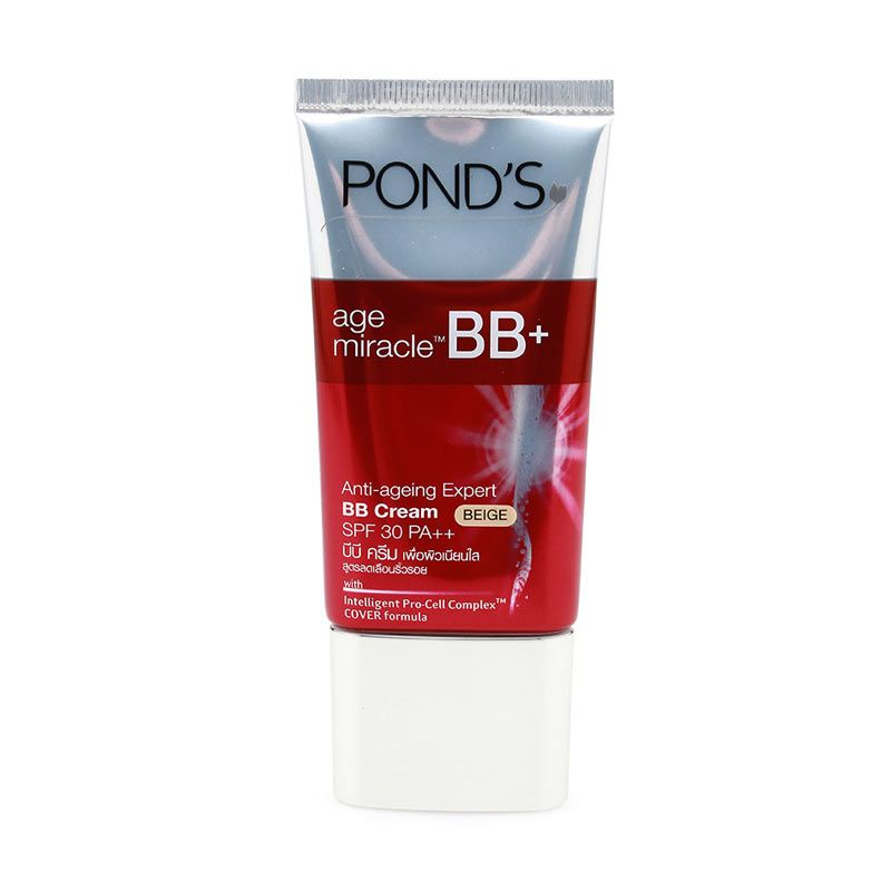 POND'S Age Miracle Anti Ageing Expert BB Cream Beige 25 gram