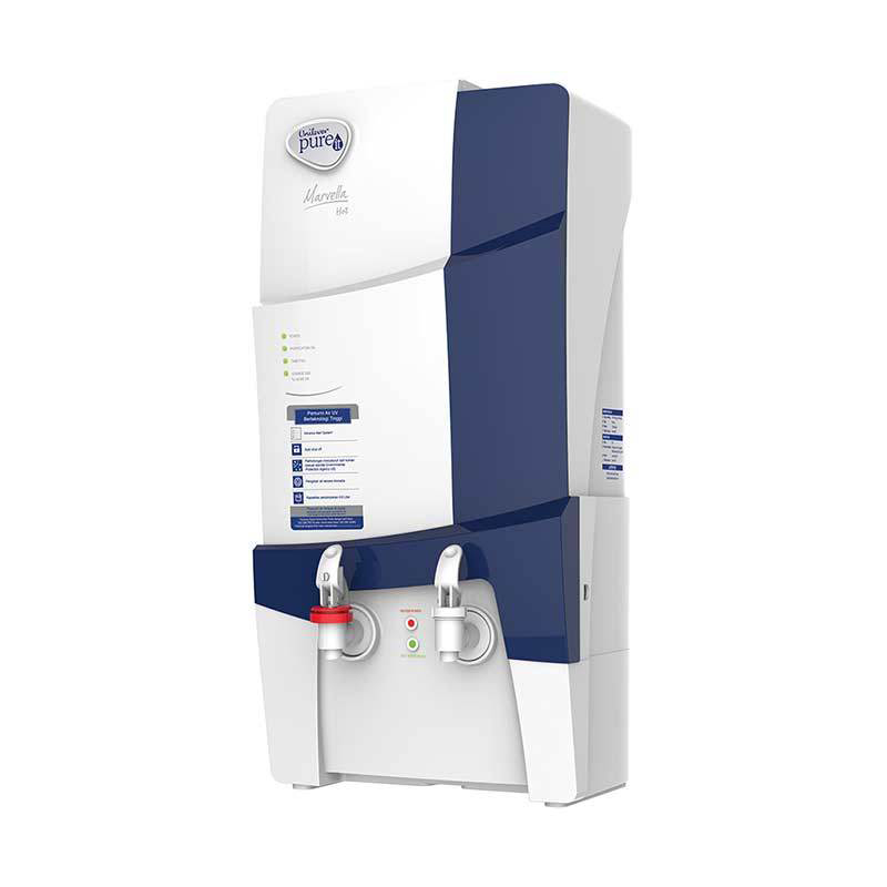 Unilever Pure It Water Purifier Marvella Hot - 8999999046699