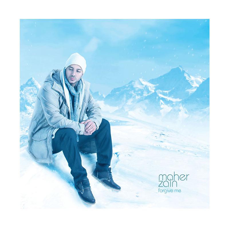 Universal Music Indonesia Maher Zain Forgive Me CD Music