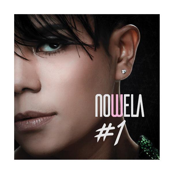 Universal Music Indonesia Nowela - #1 CD Musik