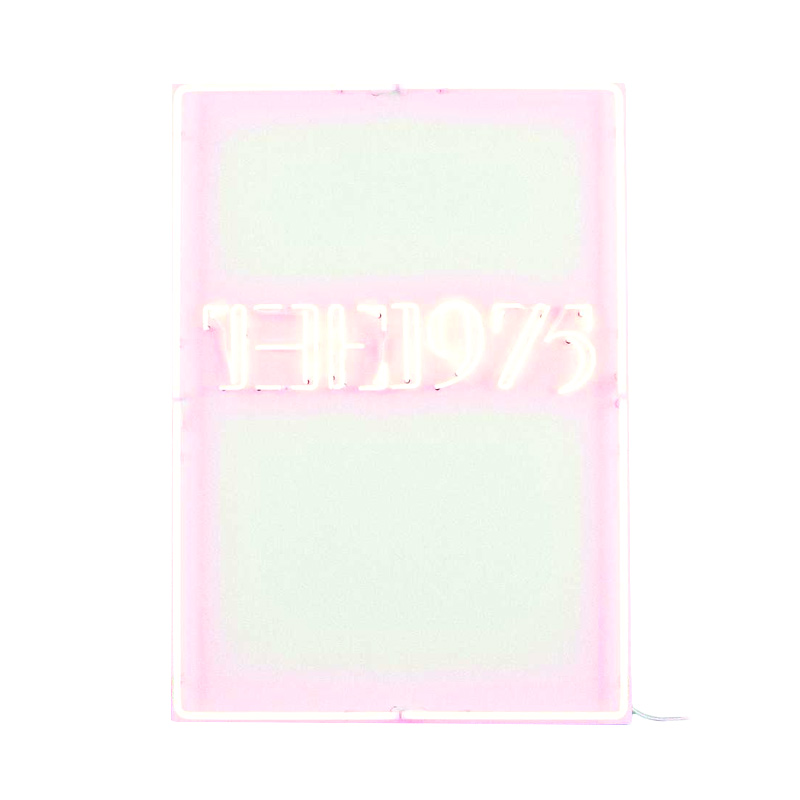 harga Universal Music Indonesia The 1975 - I Like It When You Sleep, For You Are So Beautiful Yet So Unaware Of It CD Musik Blibli.com