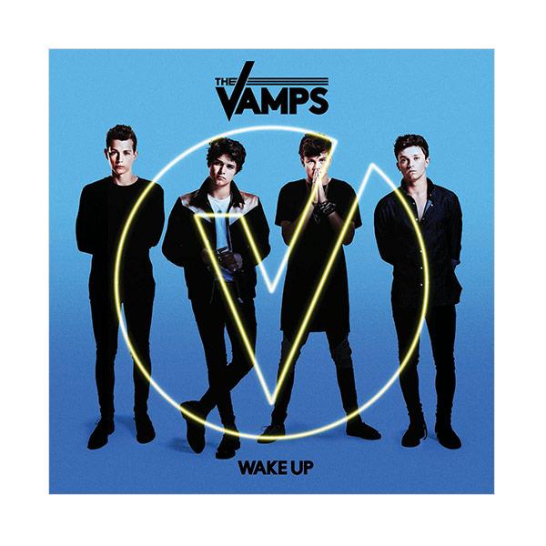 Universal Music Indonesia The Vamps - Wake Up