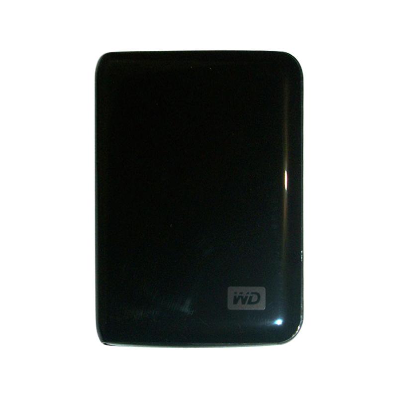 Universal Model WD Pasport External Case for Hard Disk SATA 2.5 Inch - Hitam [USB 3.0]