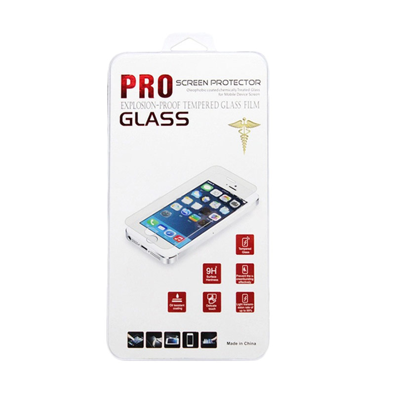 Universal Tempered Glass Screen Protector for Xiaomi Redmi Note 2
