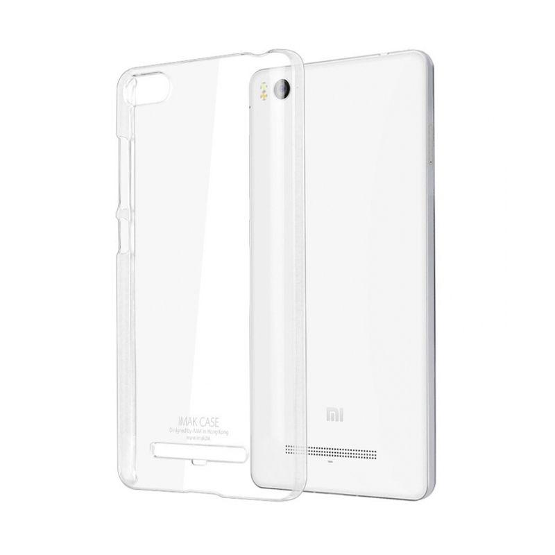 Imak Crystal II Ultra Thin Clear Hardcase Casing for Xiaomi Mi 4i