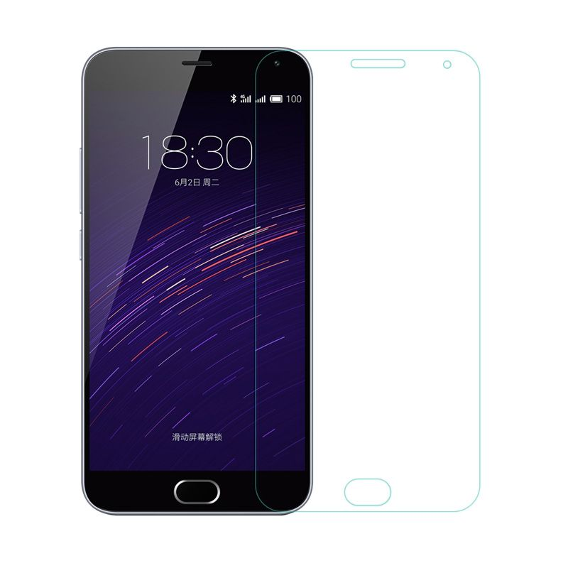 Nillkin Explosion H+ Tempered Glass Screen Protector for Meizu M2 Note