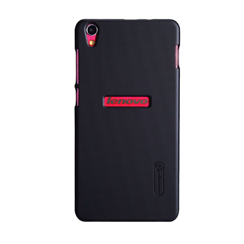 Nillkin Frosted Black Casing For Lenovo S850