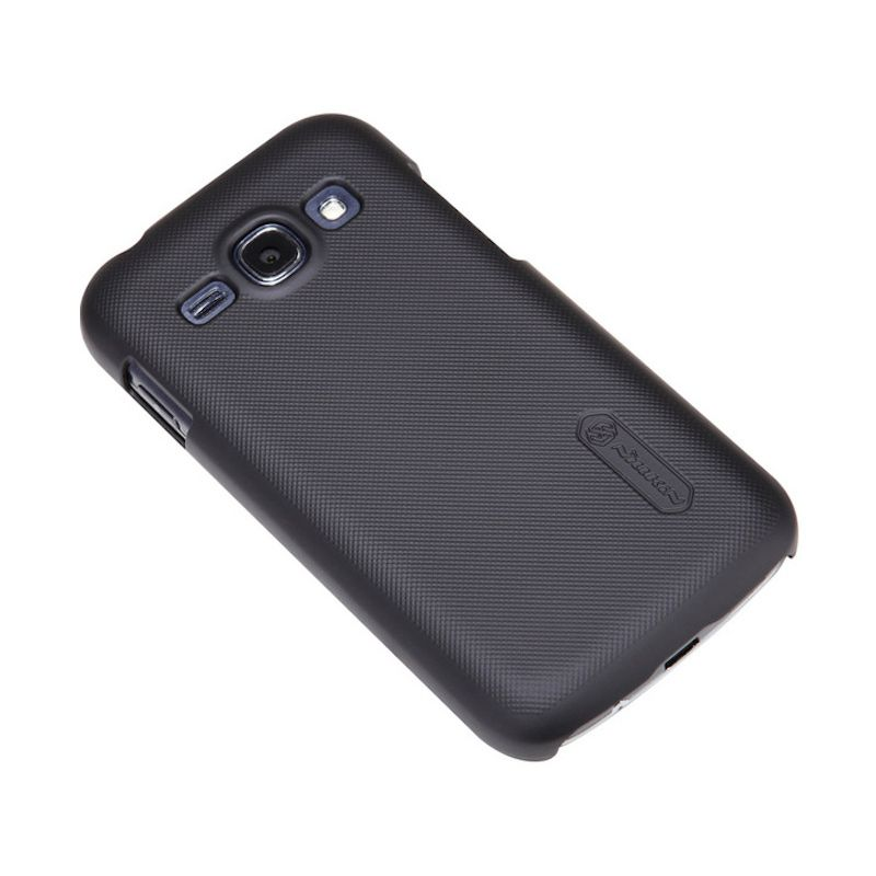 Nillkin Frosted Black Casing for Samsung Galaxy Ace 3