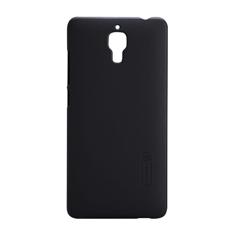 Nillkin Frosted Black Casing for Xiaomi Mi4