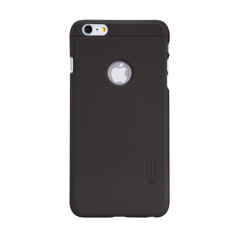 Nillkin Frosted Brown Casing For iPhone 6 Plus