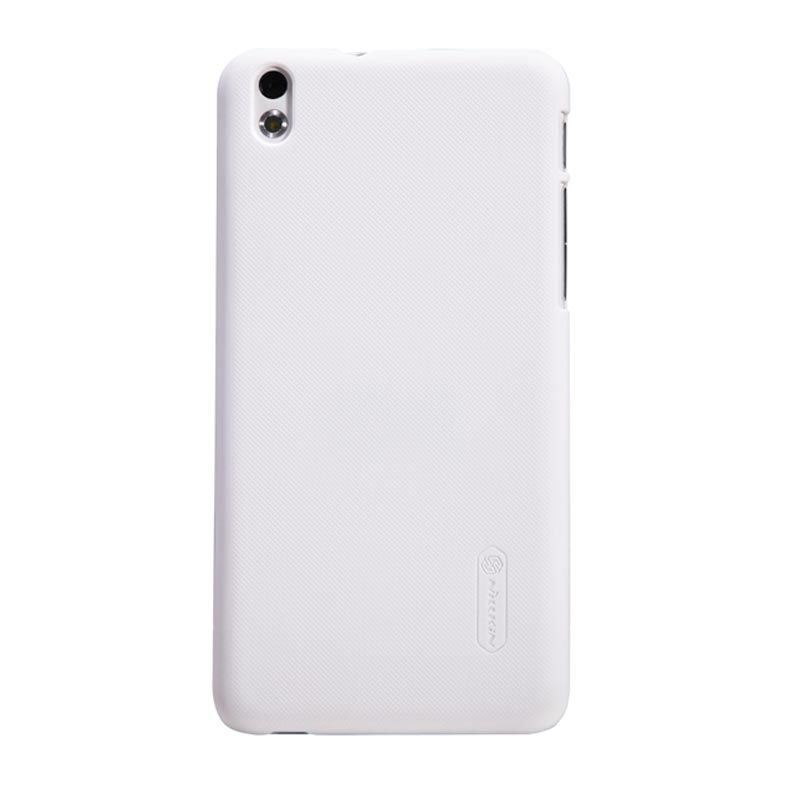 Nillkin Frosted White Casing For HTC Desire 816