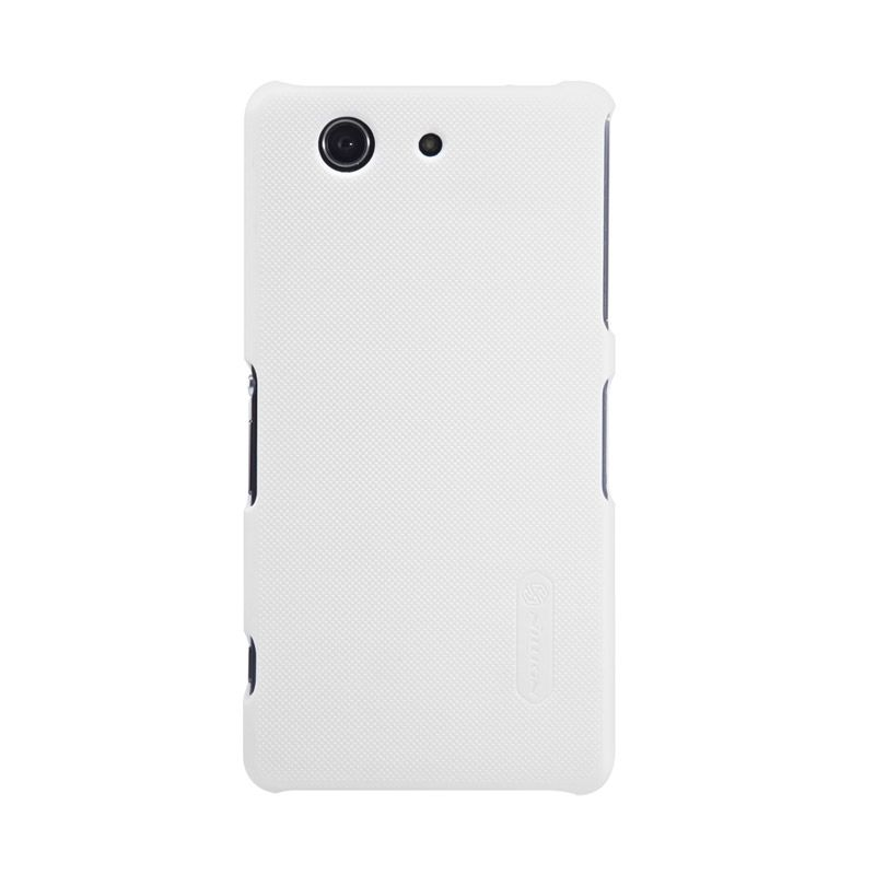 Nillkin Frosted Hard Case Sony Xperia Z3 Compact White
