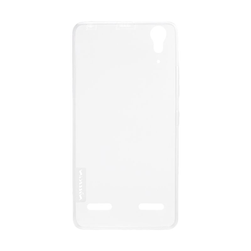 Nillkin Nature Clear Case Casing for Lenovo A6000
