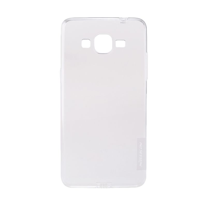Nillkin Nature Clear Case Casing for Samsung Galaxy Grand Prime