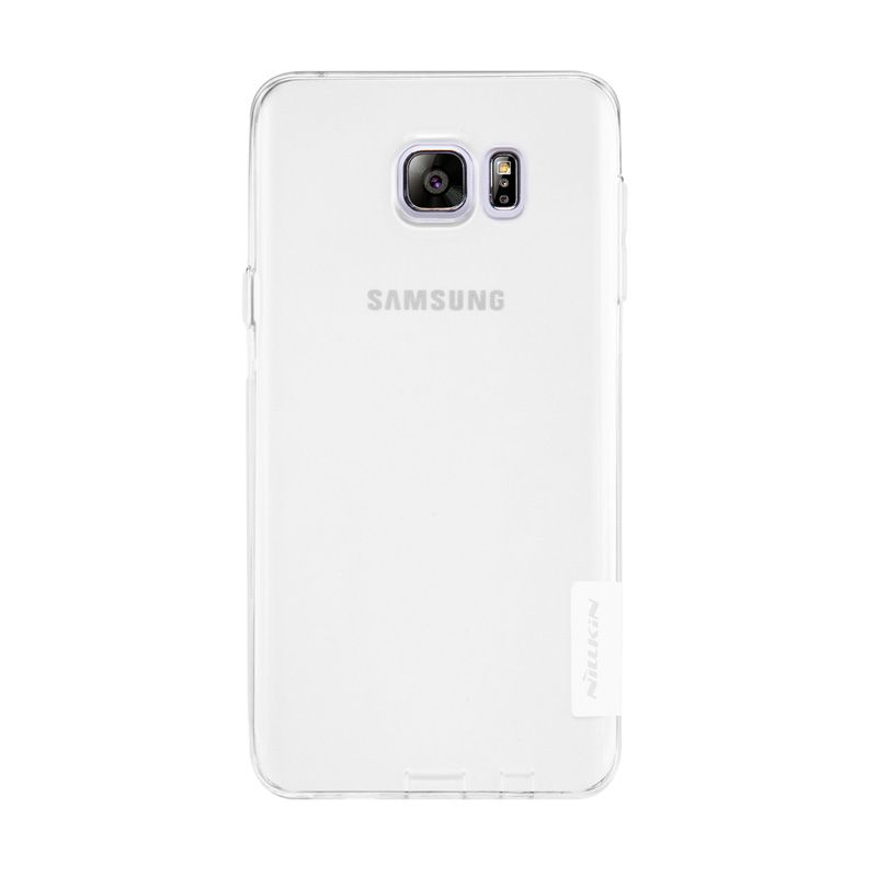 Nillkin Nature TPU Clear Casing for Samsung Galaxy Note5