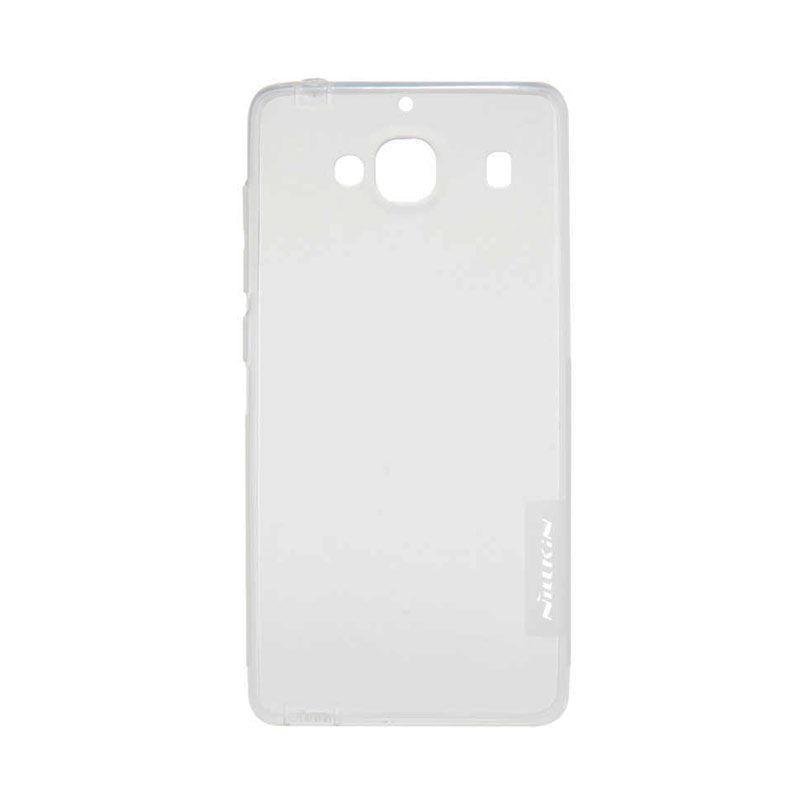 Nillkin Nature TPU Clear Casing for Xiaomi Redmi 2