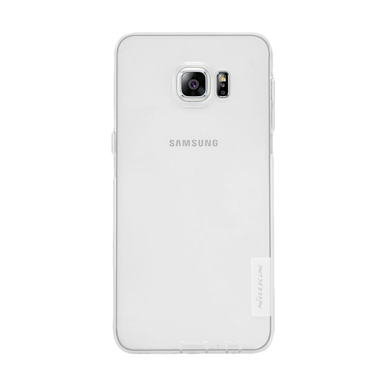 Nillkin Nature TPU Soft Casing for Samsung Galaxy S6 Edge Plus