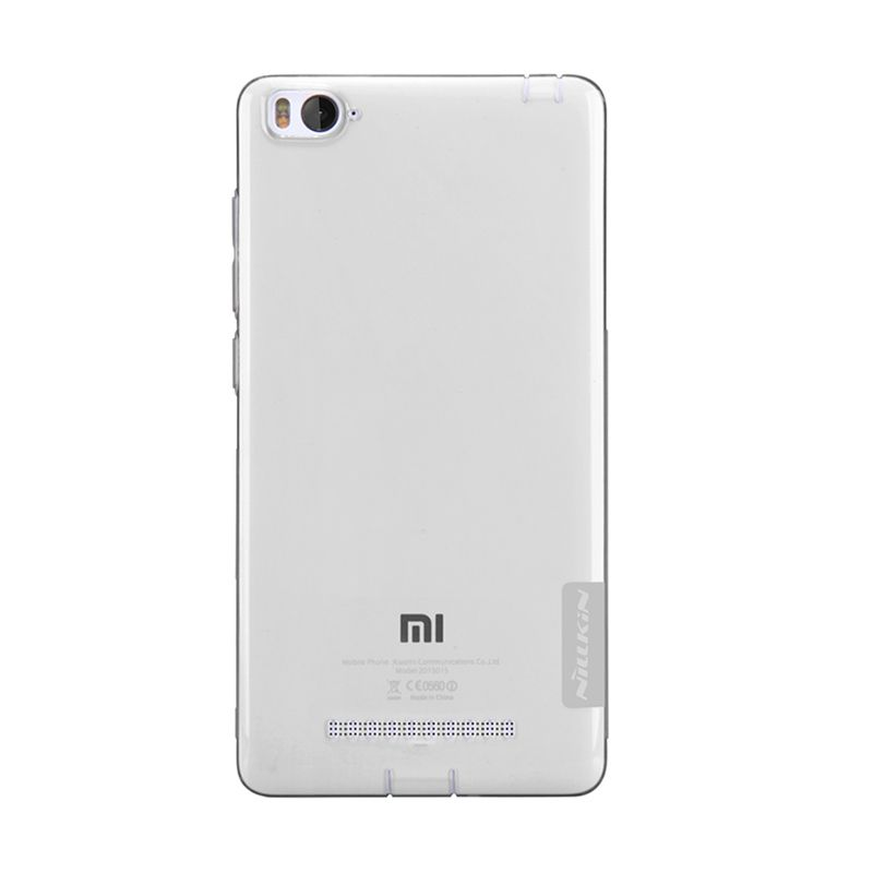 Nillkin Nature TPU Soft Clear Casing for Xiaomi Mi 4i