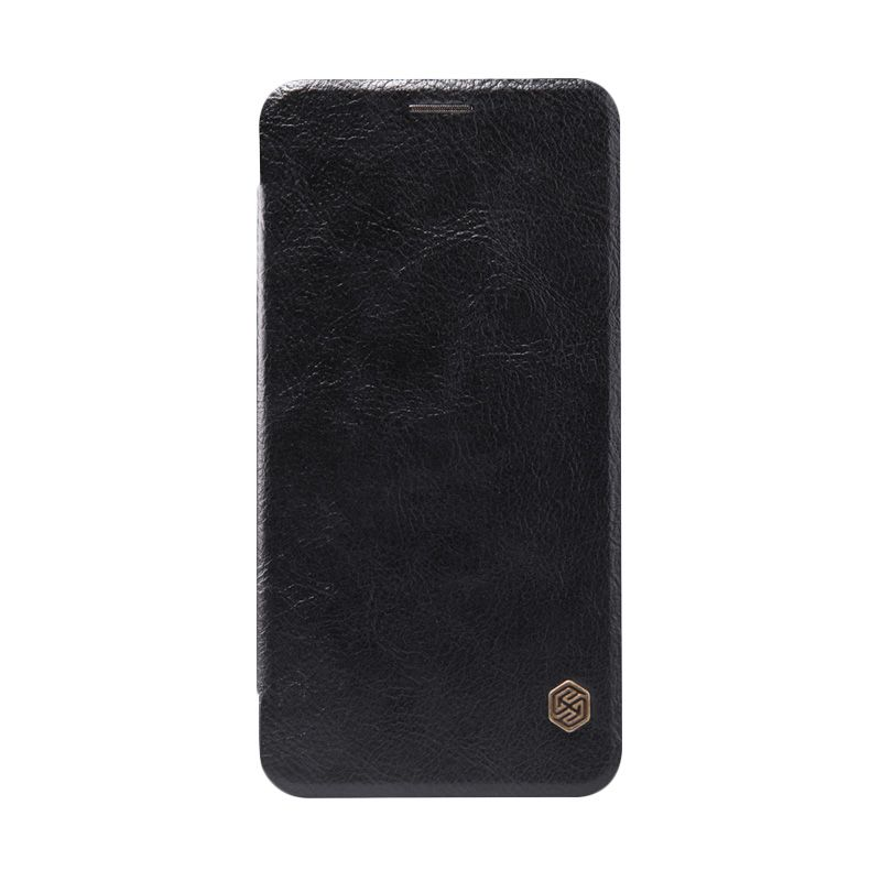 Nillkin Qin Leather Flip Case Asus Zenfone 2 (5.5