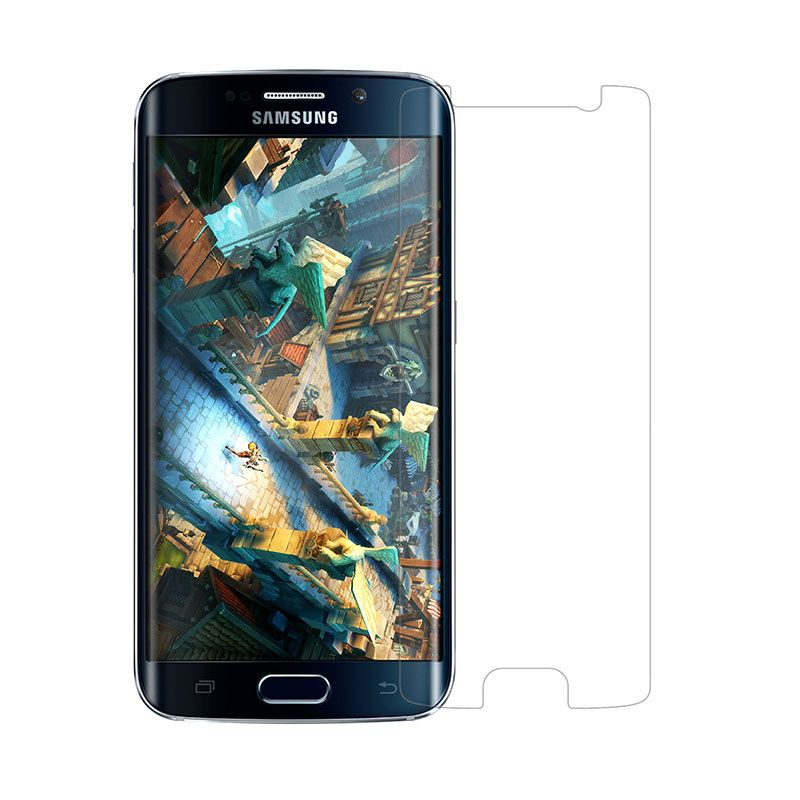 Nillkin Anti Glare Screen Protector for Samsung Galaxy S6 Edge
