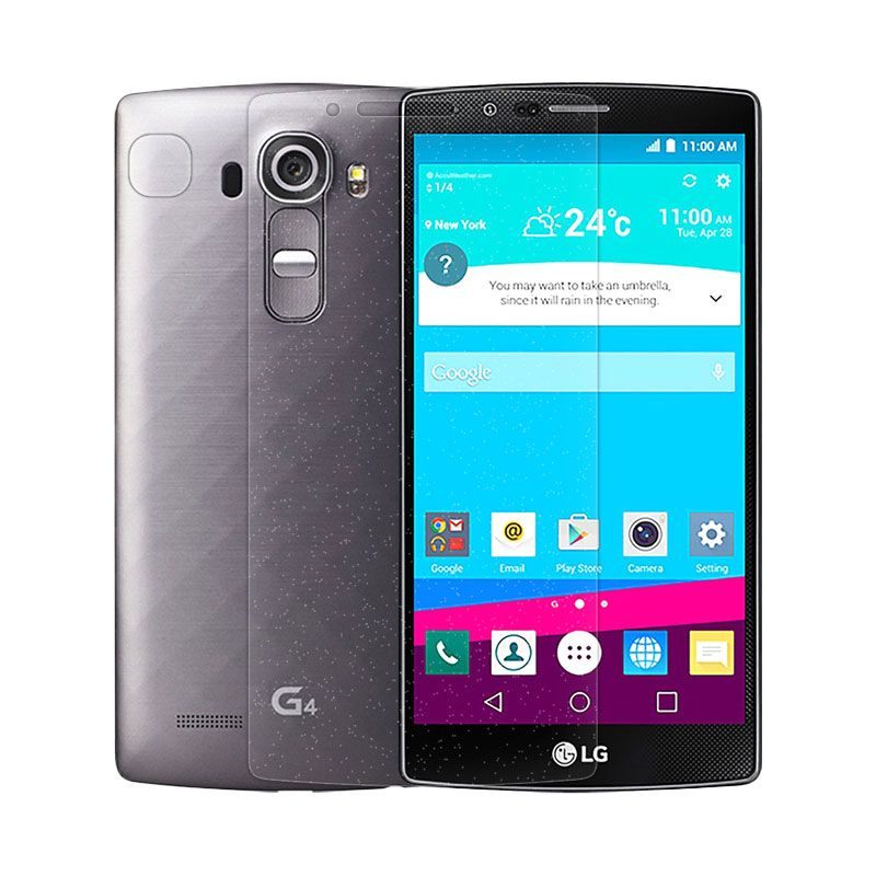 Nillkin Bright Diamond Screen Protector for LG G4