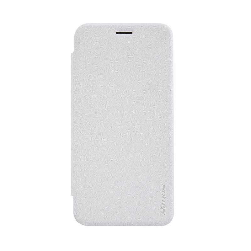 Nillkin Sparkle Flip Case Cover Asus Zenfone 2 (5.0