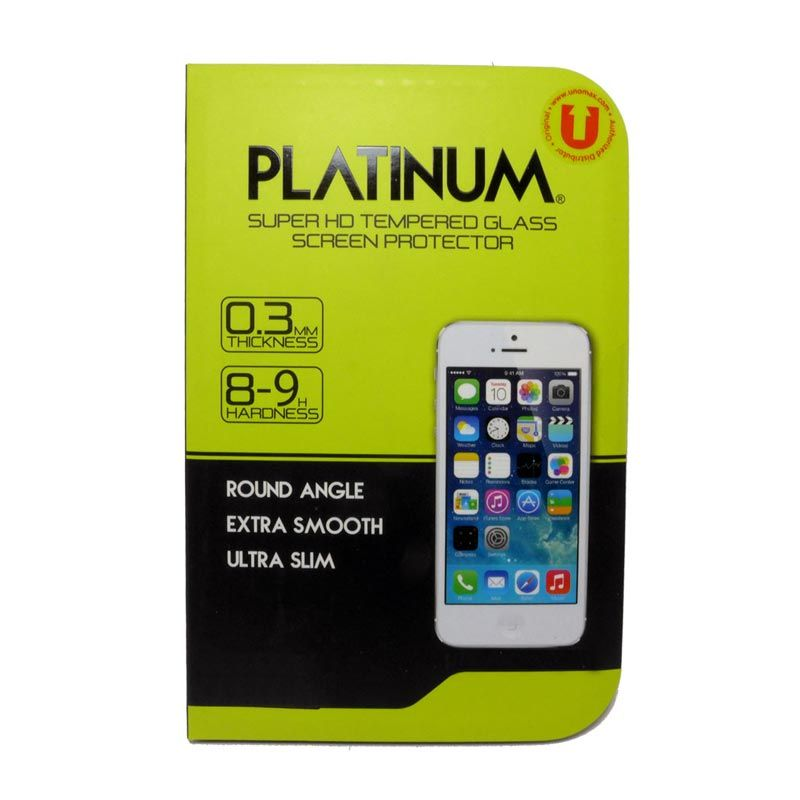 Platinum Tempered Glass Screen Protector for Asus Padfone S