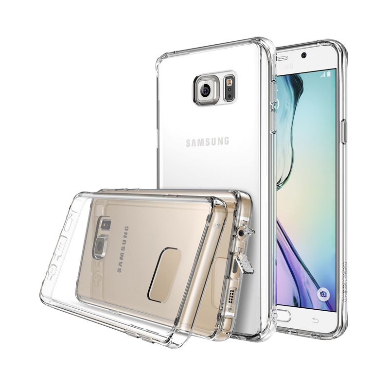 Rearth Ringke Fusion Crystal View Casing for Galaxy Note 5